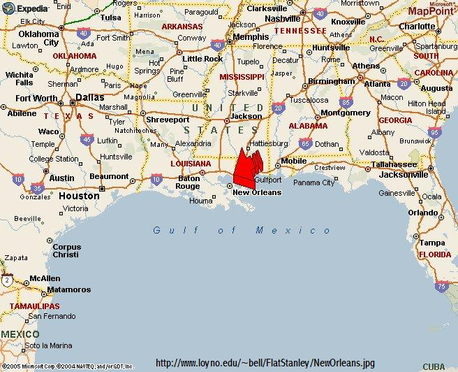 the geography of the mississippi river The mississippi river begins its journey to the gulf of mexico in which state of the usa  chapter 2 louisiana geography:rivers and regions other sets by this.